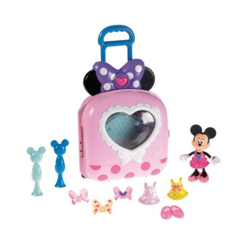 Disney Mickey Mouse and Friends Minnie's Fashion On-The-Go by Fisher-Price