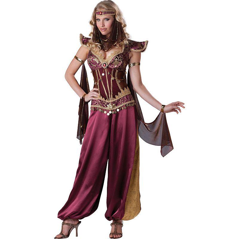 Desert Jewel Costume - Adult