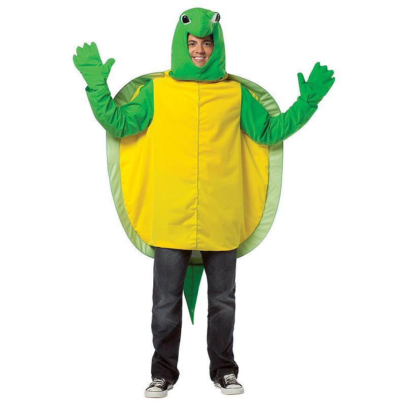 Turtle Costume - Adult