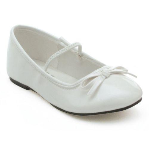 Ballet Costume Shoes - Kids Size 4-5