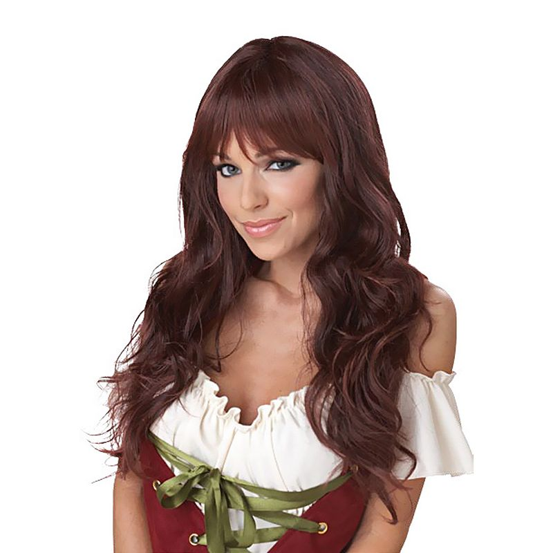 Coquette Costume Wig - Adult