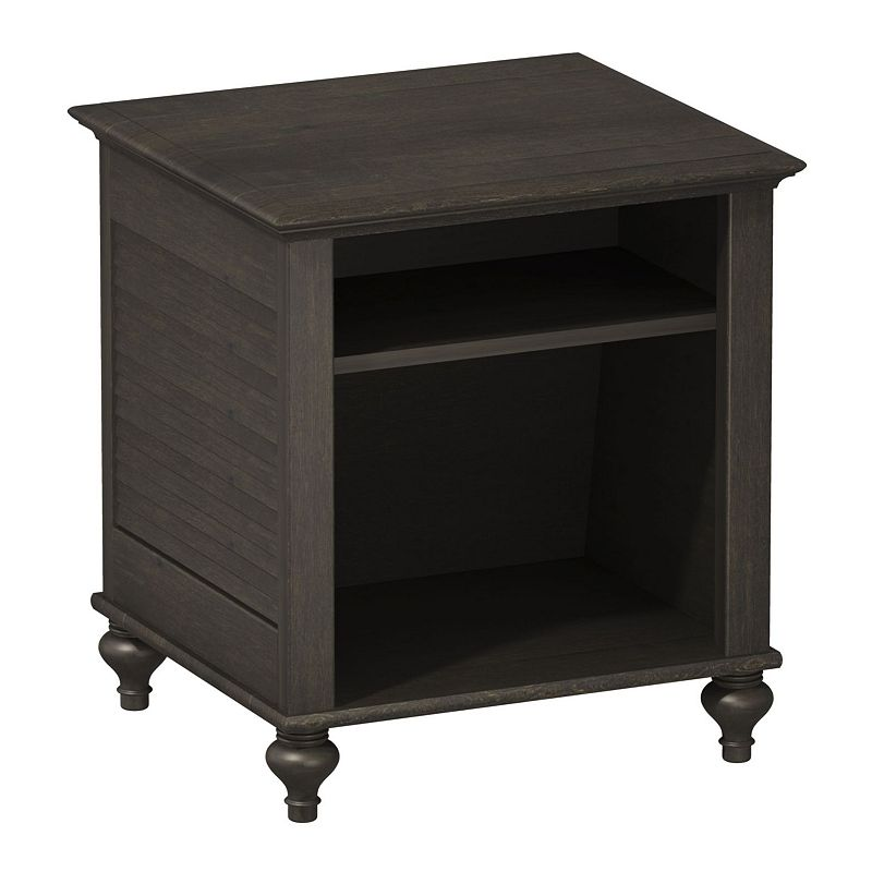 kathy ireland Office by Bush furniture End Table