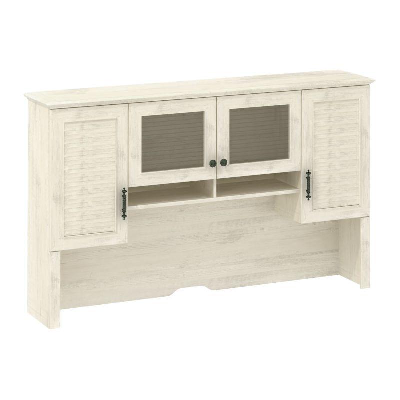 kathy ireland fice by Bush Furniture 51 in Hutch