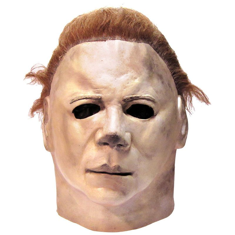 Halloween 2 Michael Myers Mask - Adult