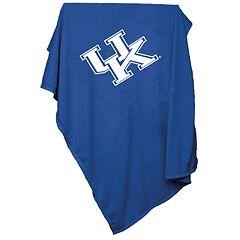 Kentucky Wildcats Sweatshirt Blanket