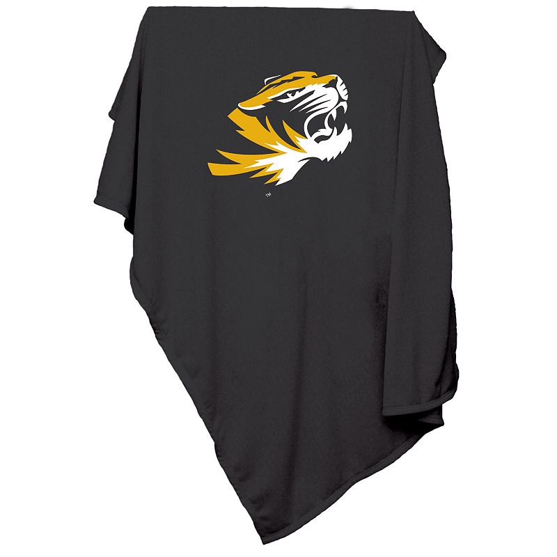 Missouri Tigers Sweatshirt Blanket