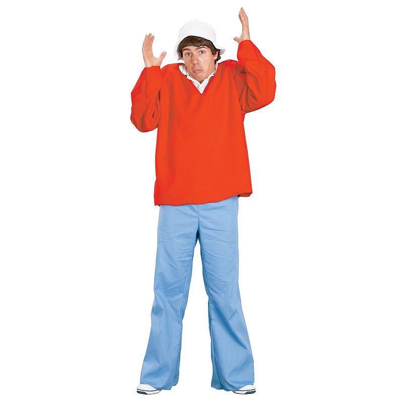 Gilligan's Island Gilligan Costume - Adult