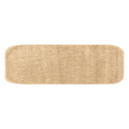 Garland Deco Plush Nylon Bath Rug Runner - 22'' x 60''