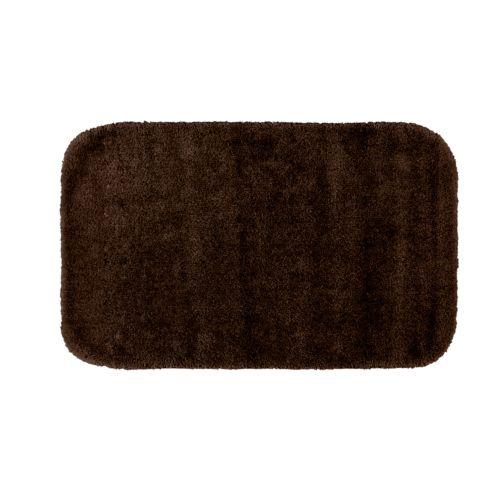 Garland Deco Plush Nylon Bath Rug - 24'' x 40''