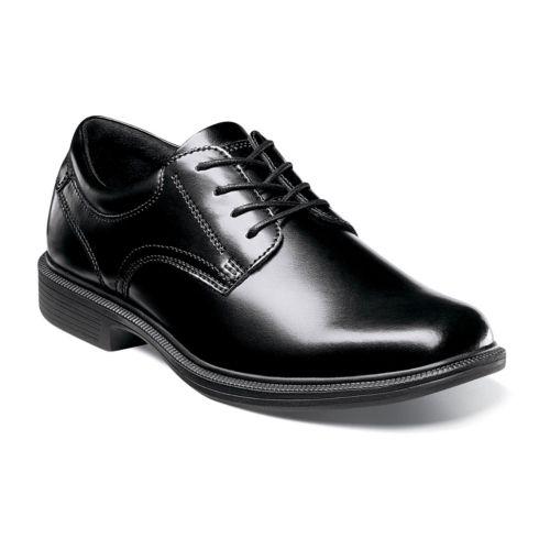 Nunn Bush Baker Street Kore Oxford Shoes - Men