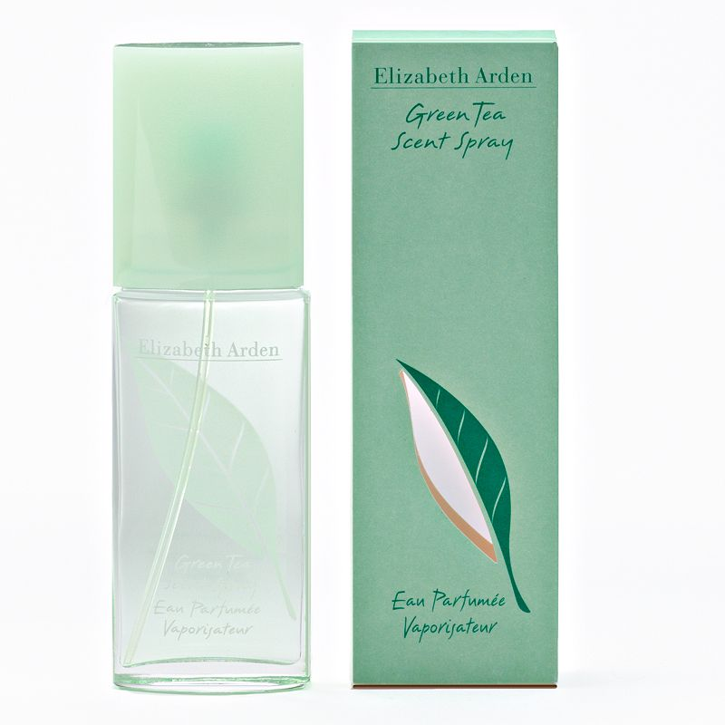 Elizabeth Arden Green Tea Women's Perfume