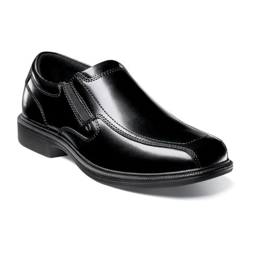 Nunn Bush Bleeker Street Kore Slip-On Shoes - Men