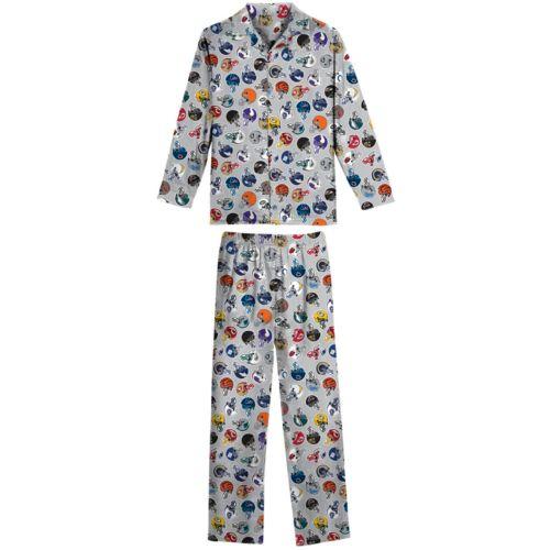 NFL Pajama Set - Boys 6-14