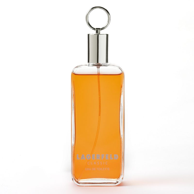 Lagerfeld by Karl Lagerfeld Men's Cologne