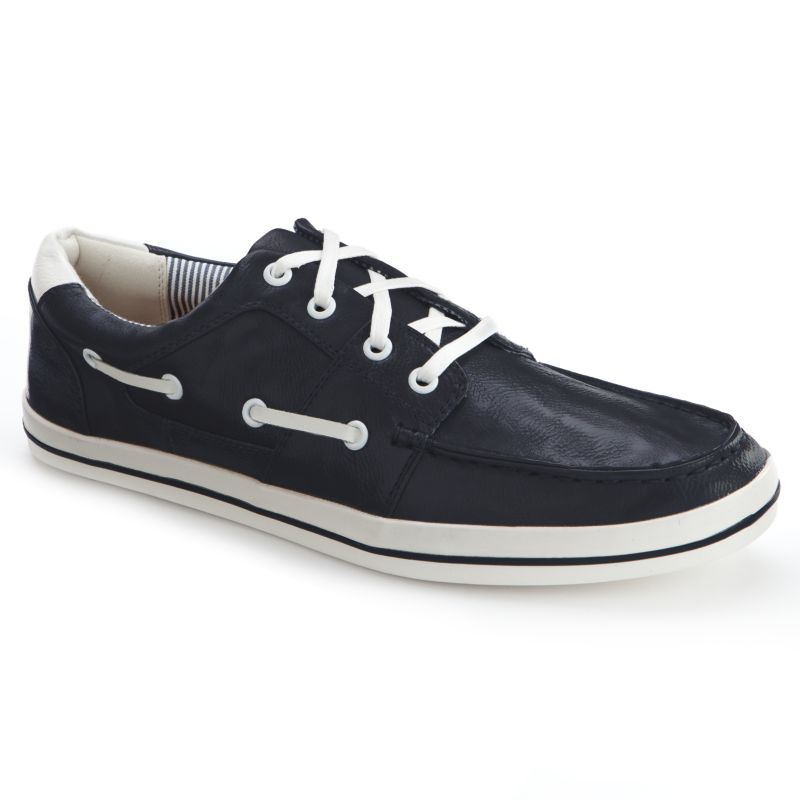 lace up mens boat shoes kohl s
