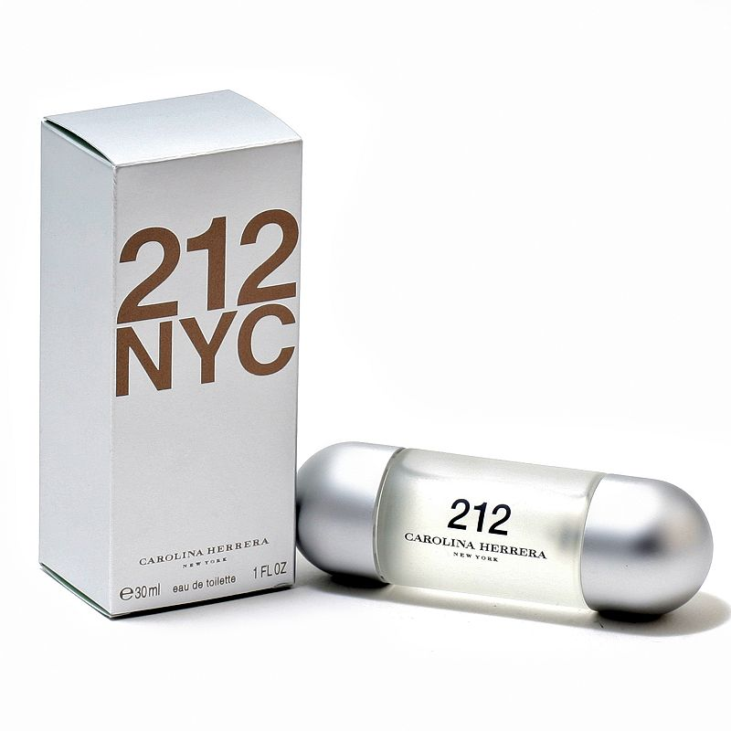 Carolina Herrera 212 Women's Perfume