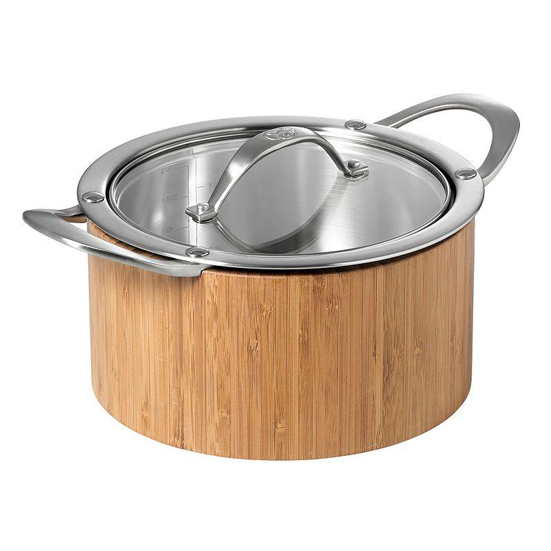 Cat Cora by Starfrit 2 1/2-qt. Cook 'n' Serve Casserole Dish