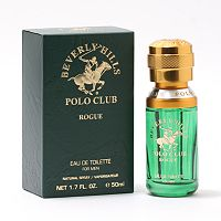 Rogue by Beverly Hills Polo Club Men's Cologne