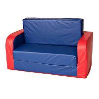 Foamnasium Pullout Sofa