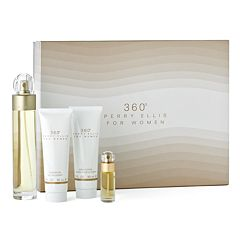 Perry Ellis 360� Women's Perfume Gift Set