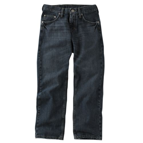 Lee Straight-Fit Jeans - Boys 8-20