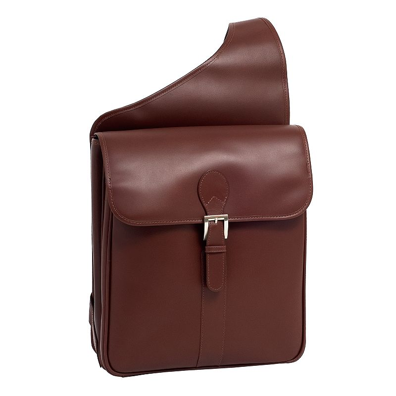 Siamod Sabotino 15.4-in. Laptop Messenger Bag