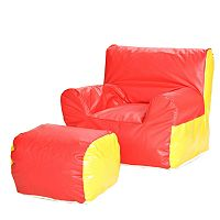 Foamnasium Soft-E-Boy Chair