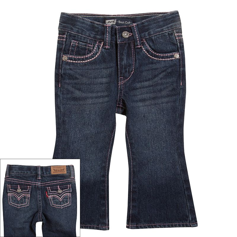 Baby Levi's Taylor Bootcut Jeans