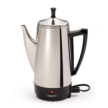 Presto Electric Coffee Percolator