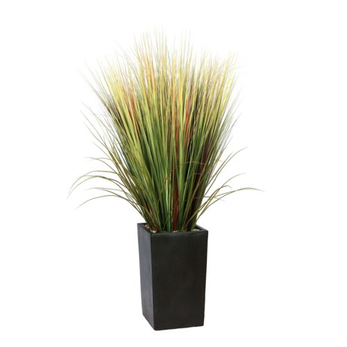 Laura Ashley Silk Grass Plant
