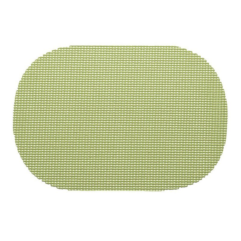 Kraftware Fishnet 12-pc. Oval Placemat Set