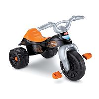 Harley-Davidson Tough Trike by Fisher-Price