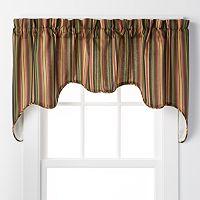 Ellis Curtains Montego Empress Window Valances