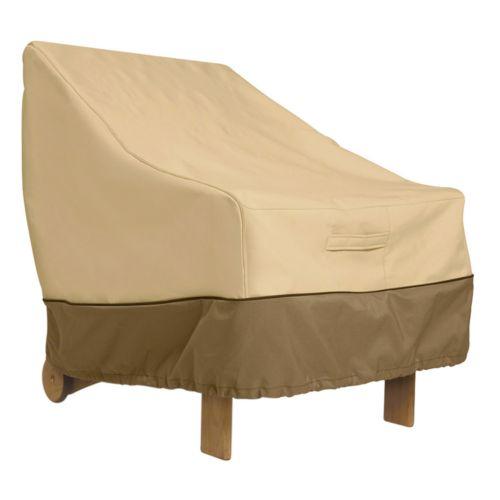Classic Accessories Veranda Adirondack Chair Cover - Outdoor