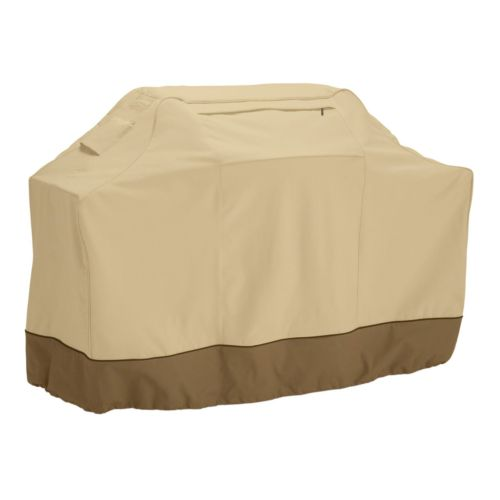Classic Accessories Veranda Cart Barbecue Cover - Outdoor