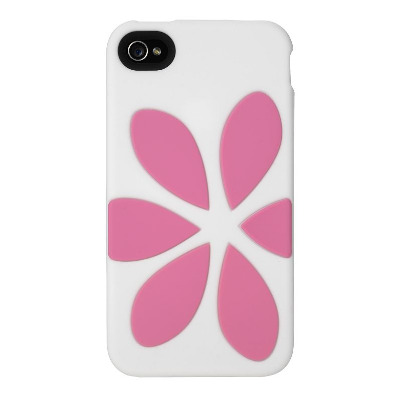 Agent18 FlowerVest iPhone 4 Cell Phone Case