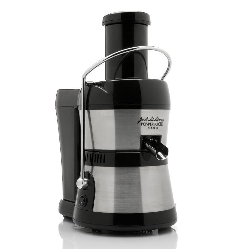 jack lalannes power juicer express ~ Entsafter Jack LalanneS Power Juicer