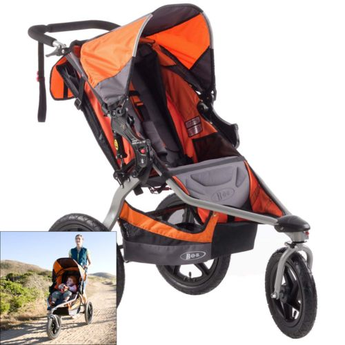 BOB Revolution SE Sport Stroller