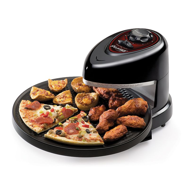 Presto Pizzazz Pizza Oven