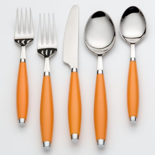 Fiesta 5-pc. Flatware Set
