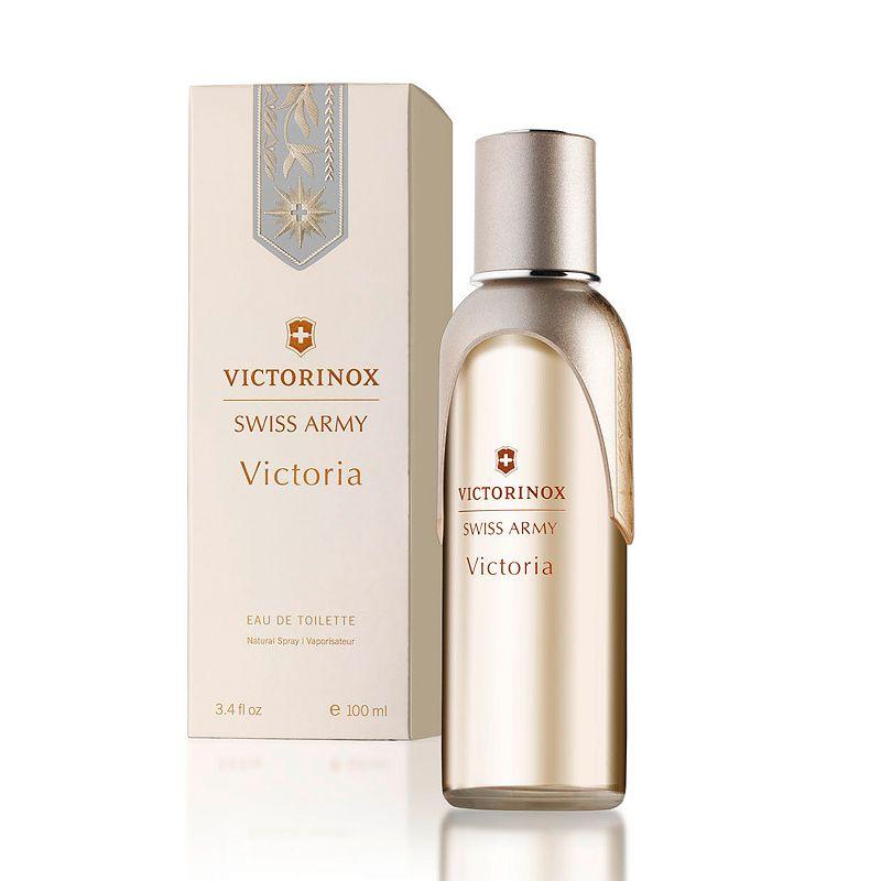 Swiss Army Victoria Women's Perfume