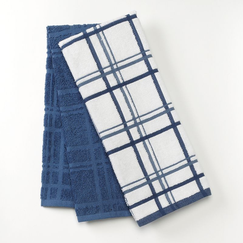 Food Network Antimicrobial Kitchen Towels