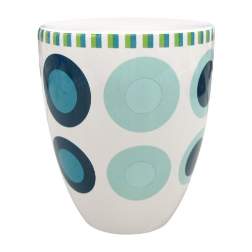 Allure Home Creations On a Dot Tumbler