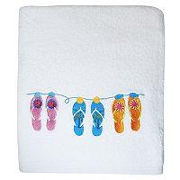 Allure Home Creations Sun & Sand Bath Towel