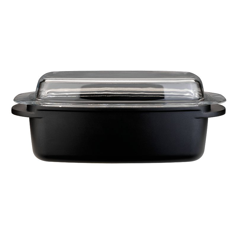 BergHOFF Cook and Co. 5.7-qt. Cast-Aluminum Roasting Pan