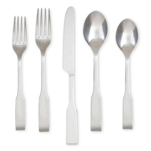 Bobby Flay™ Barca 45-pc. Flatware Set