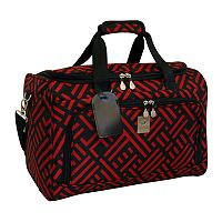 Jenni Chan Signature City Duffel