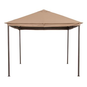 Sonoma Gazebo Replacement Canopy