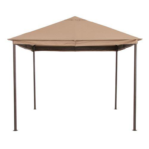 Sonoma Gazebo Replacement Canopy
