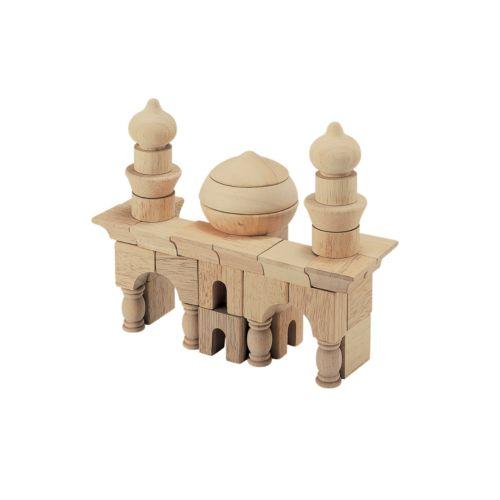 Guidecraft Table Top Arabian Blocks